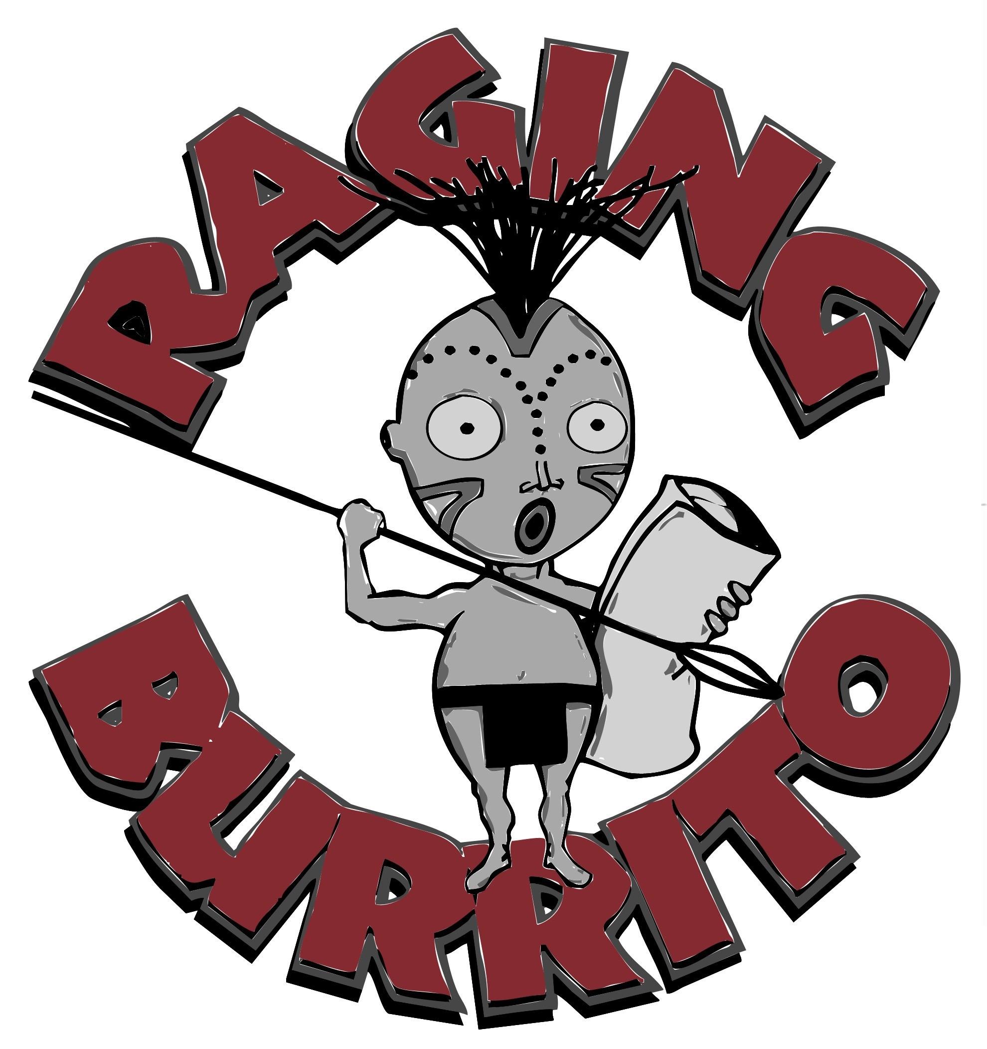 Ragingburrito